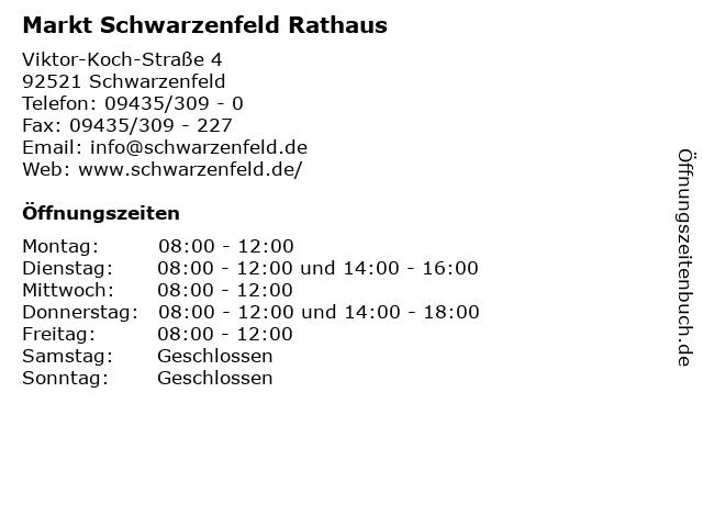 Netto Schwarzenfeld