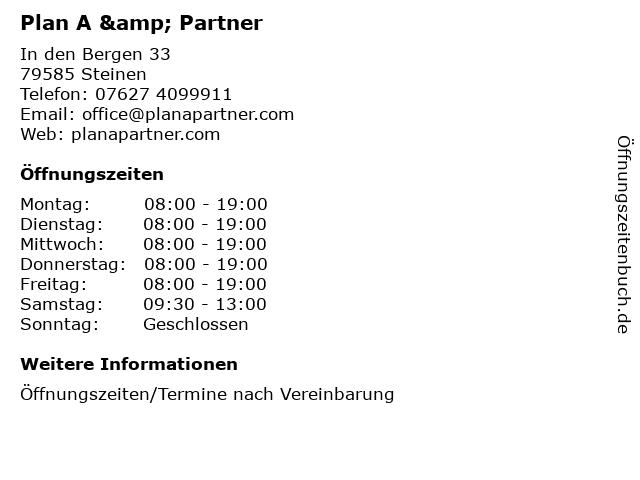 storycrow.media in Schopfheim: Adresse und Öffnungszeiten