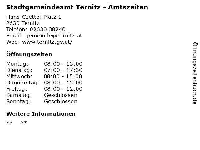 Ternitz dating agentur: Single freizeit treff in attnang
