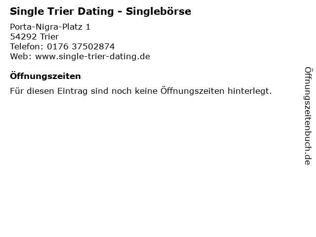 Partnervermittlung Trier - LIEBLINGSPARTNER