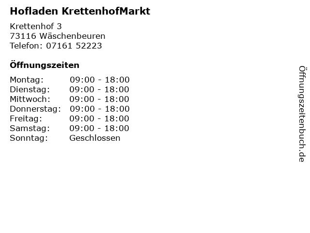 krettenhof