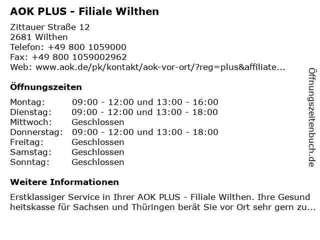 Aok Wilthen