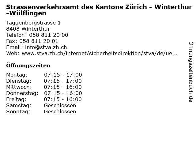 Strassenverkehrsamt Köln öffnungszeiten